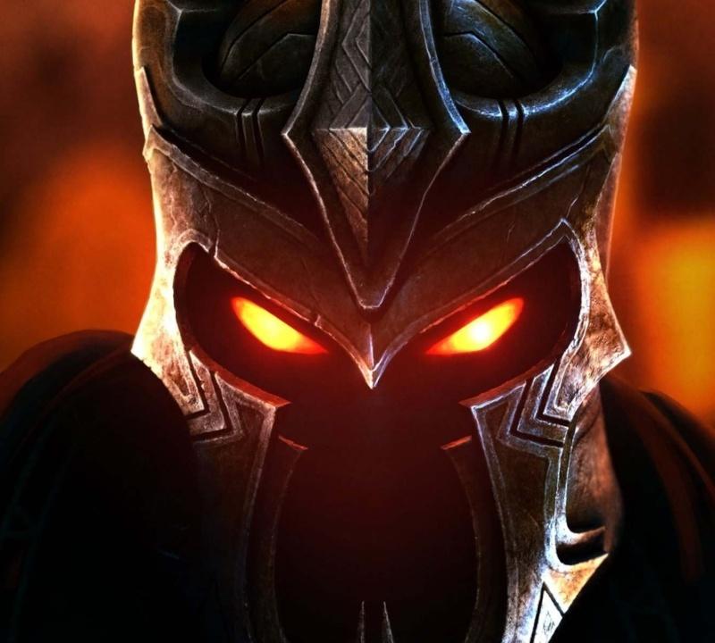ShadowKeyblade's Photo