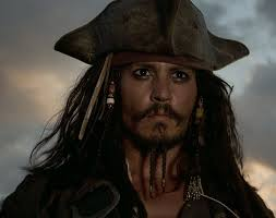 Jack Sparrow's Photo