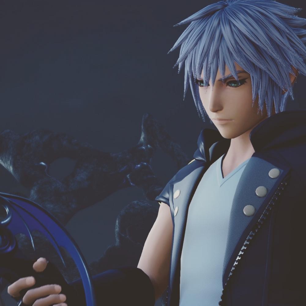 Kingdom_Hearts_Forever's Photo