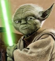 Yoda's Photo