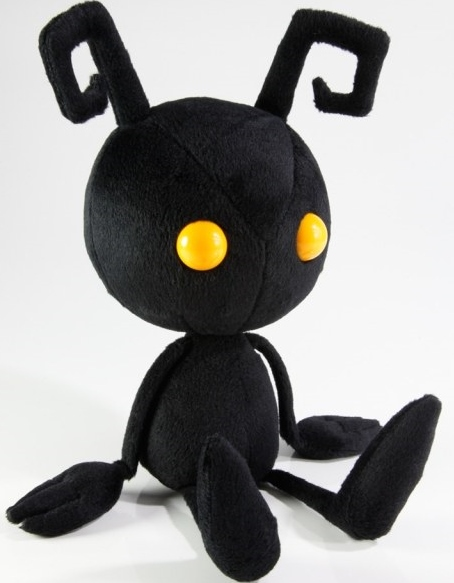 Heartless Plush's Photo