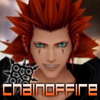 Chainoffire's Photo