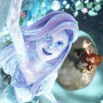 Keyblade Master Aqua's Photo