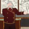 Professor Port