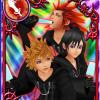 New Kingdom Hearts χ update... - last post by VexenReplica